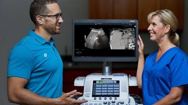 Ultrasound Services