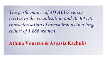 ABUS Dr Vourtsis Study