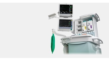 GE Healthcare Avance CS2