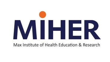 MIHER (Mozambique Institute for Health Education and Research)