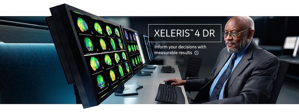 Xeleris 4 DR